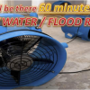60 minutes or less | Emergency Water, Fire, Flood, Sewage & Mold Removal Services | 443-651-2841