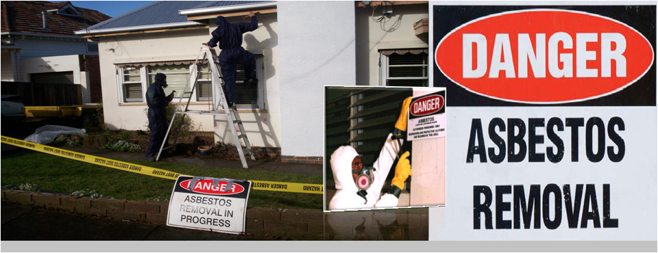 Asbestos Removal Services Baltimore